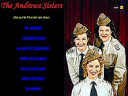 diaporama pps The Andrews Sisters II