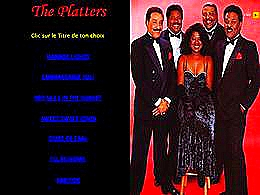 diaporama pps The Platters III