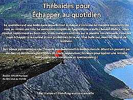 diaporama pps Thebaïde