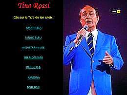 diaporama pps Tino Rossi I