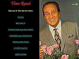 diaporama pps Tino Rossi II