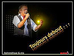 diaporama pps Toujours debout
