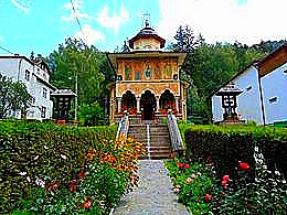 diaporama pps Touriste dans mon pays – Băile Tuşnad