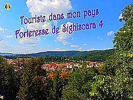 diaporama pps Forteresse de Sighisoara 4