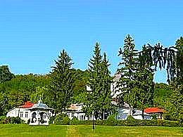 diaporama pps Touriste dans mon pays – Monastère de Ciolanu