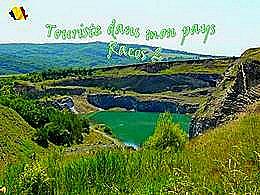 diaporama pps Touriste dans mon pays village de Racos 2