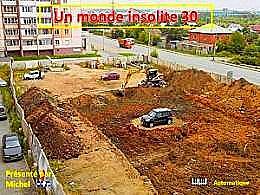 diaporama pps Un monde insolite 30