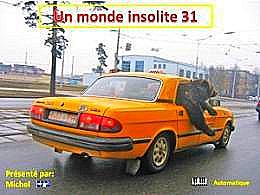 diaporama pps Un monde insolite 31