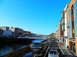 diaporama pps Un petit tour à Dublin en red bus 3