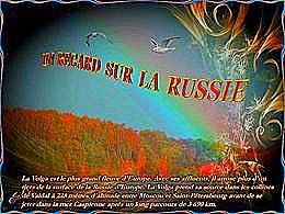 diaporama pps Un regard sur la Russie