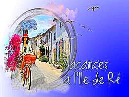 diaporama pps Vacances à l'île de Ré