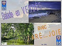 diaporama pps Vendée 2