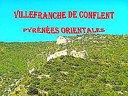 diaporama pps Villefranche de Conflent