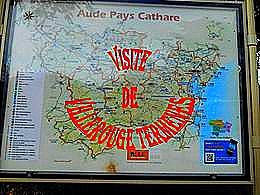 diaporama pps Villerouge-Termenès – Aude