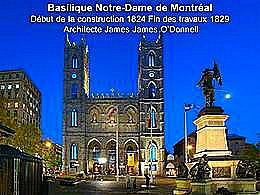 diaporama pps Vivre un séjour féerique à Montréal
