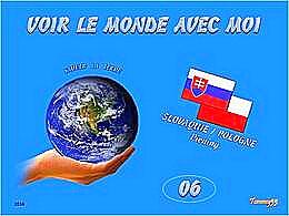 diaporama pps Voir le monde 06 Pieniny