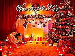 diaporama pps Vous avez dit Noël