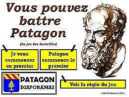 diaporama pps Vous pouvez battre Patagon