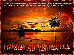 diaporama pps Voyage au Venezuela