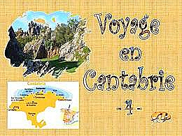 diaporama pps Voyage en Cantabrie 4
