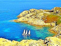diaporama pps Voyage en Corse