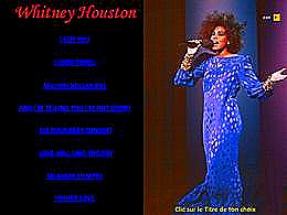 diaporama pps Whitney Houston IV
