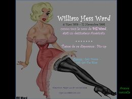 diaporama pps William Hess Ward Pin-up