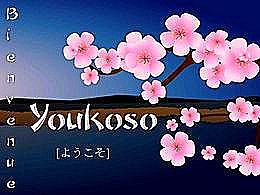 diaporama pps Youkoso