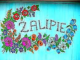 diaporama pps Zalipie – Pologne