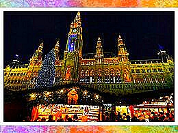 diaporama pps 14 marchés de Noël