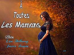 diaporama pps A toutes les mamans