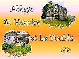 diaporama pps Abbaye de St Maurice