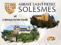 diaporama pps Abbayes de Solesne