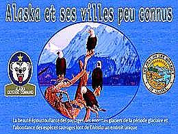 diaporama pps Alaska et ses villes peu connues