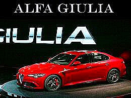 diaporama pps Alfa Giulia
