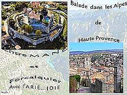 diaporama pps Alpes de Haute Provence
