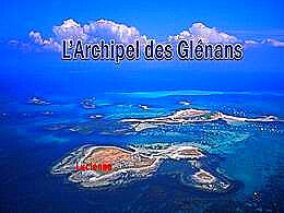 diaporama pps Archipel des Glénans – Bretagne