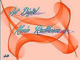 diaporama pps Art digital Kevin Radthorne I