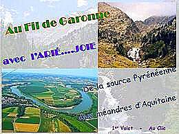 diaporama pps Au fil de Garonne 1