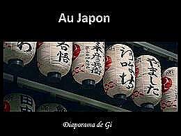 diaporama pps Au Japon