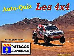 diaporama pps Auto quiz 4×4