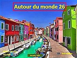 diaporama pps Autour du monde 26