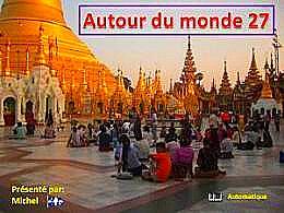 diaporama pps Autour du monde 27