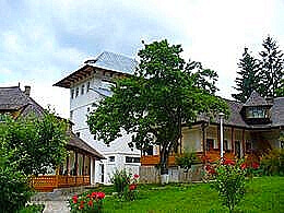 diaporama pps Autres monastères de Bucovine