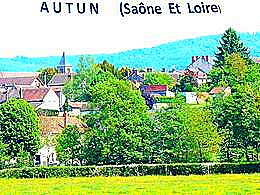 diaporama pps Autun Saône et Loire