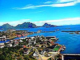 diaporama pps Ballstad – Norway