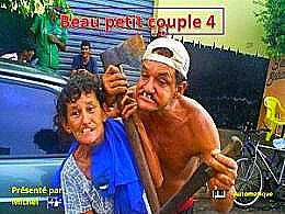 diaporama pps Beau petit couple 4