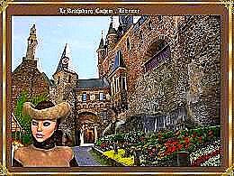 diaporama pps Beaux Châteaux d'Europe