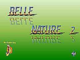 diaporama pps Belle nature 2