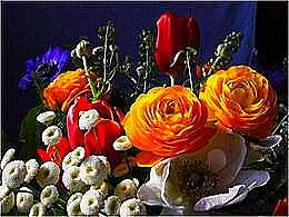 diaporama pps Belles Fleurs
